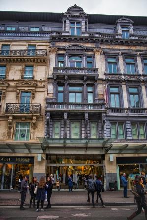 Quartier de Bruxelles (6)